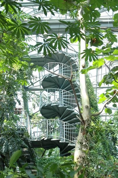 Garten Osnabrück botanischer garten universität osnabrück